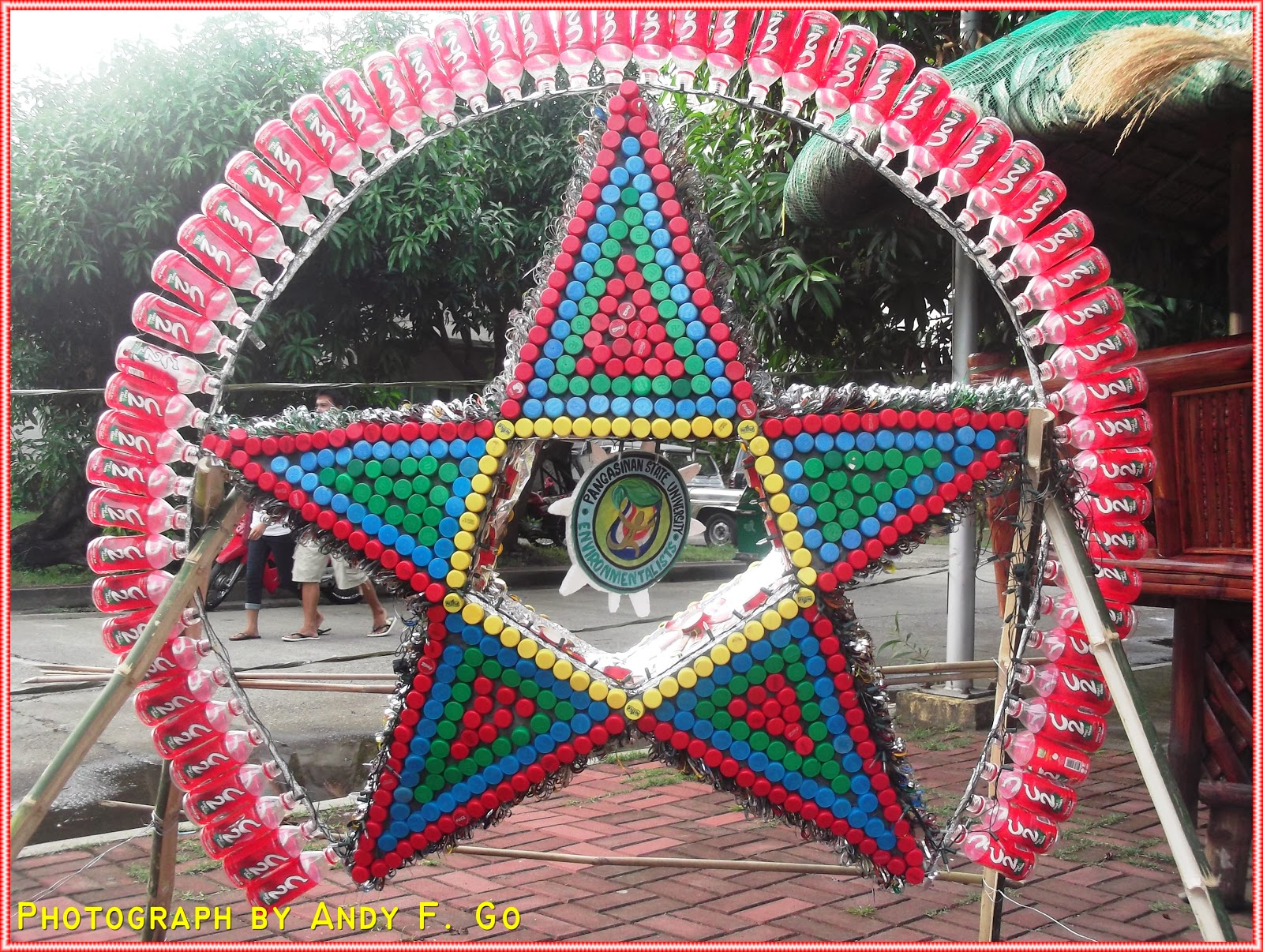 Christmas Decoration Ideas Using Indigenous Materials