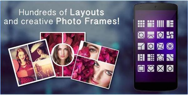 Aplikasi Foto Grid Terbaik Android