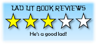Lad Lit, Book Reviews, Lad Lit Book Reviews, 3 Stars