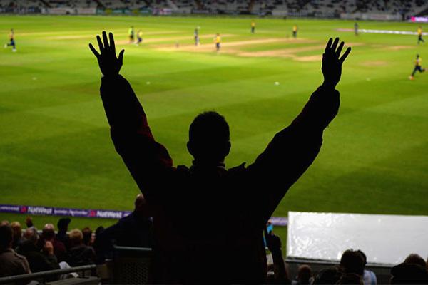 ১০০ বলের ক্রিকেটে ওভার হবে ৫ বলে!