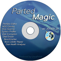Parted Magic 2018.03.27 Free Download