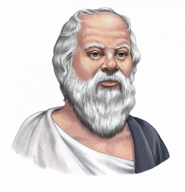 30 Pemikiran Bijak Socrates