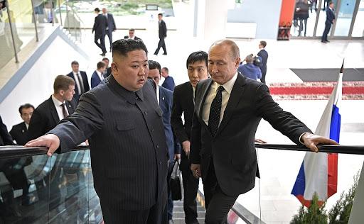 Kim Jong Un-