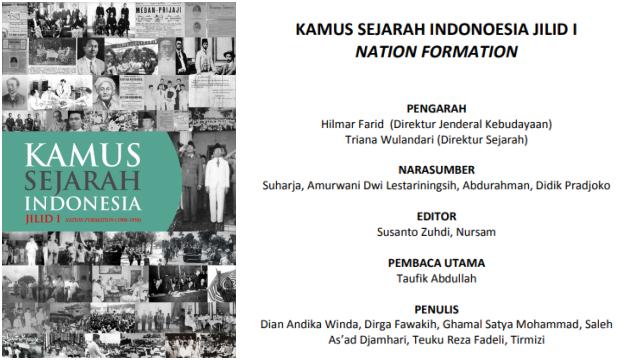 Selain KH Hasyim Asy'ari, MPR Sebut Gus Dur dan Ayah Prabowo Hilang di Kamus Sejarah