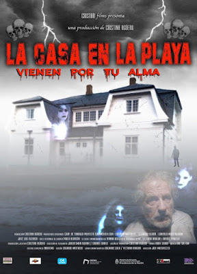La Casa En La Playa 2019 Custom HD Latino