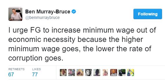 Ben Murray Bruce