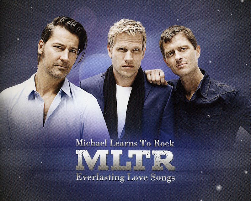 MLTR Michael Learns To Rock