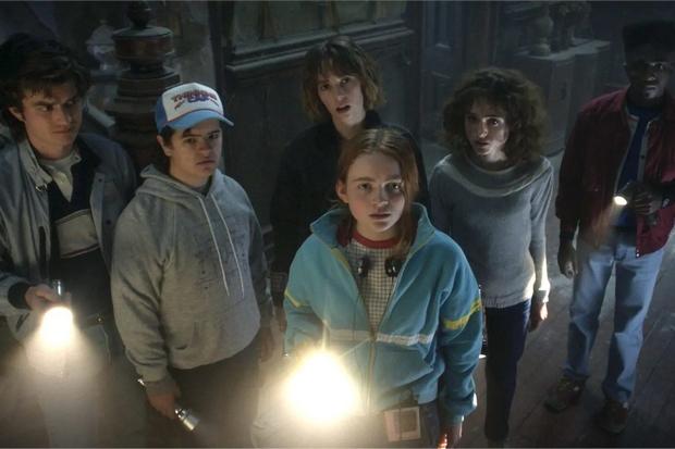 Netflix divulga novo teaser da 4ª temporada de Stranger Things
