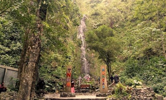 Air Terjun Tlogo Muncar, Wisata Air Terjun di Jogja Terbaru