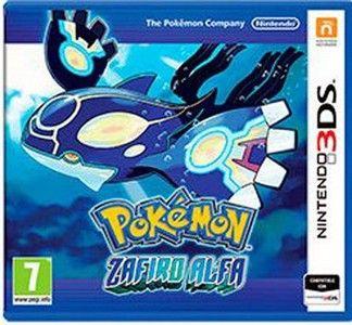 Rom Pokemon Zafiro Alfa 3DS