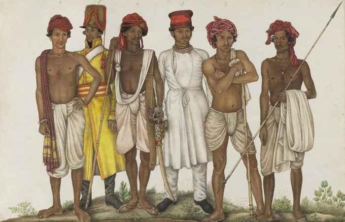 Открывая заново забытые шедевры Индии 3