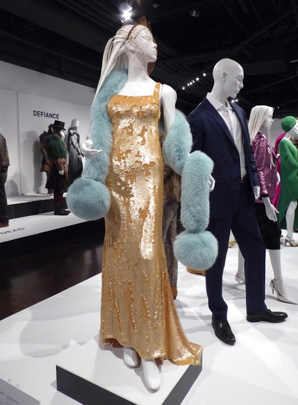 Cookie Lyon Empire season 2 awards costume