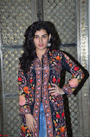 Archana (Veda) in Jeggings and Long Kurti Spicy Pics ~  Exclusive 063.JPG