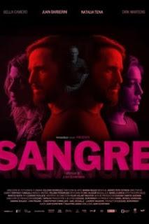 Sangre (Blood) 2020