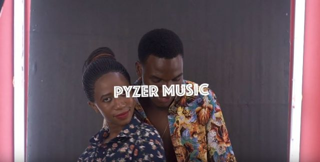 Download Video   Pyzer Music - Osha
