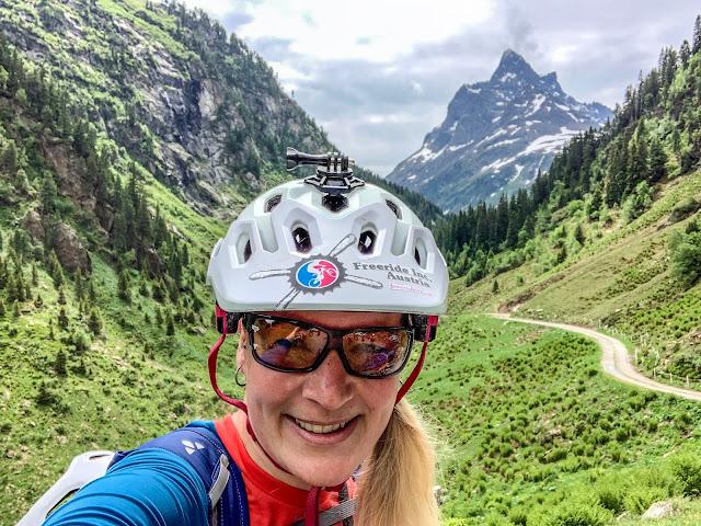 E-MTB Women Camp St. Anton am Arlberg
