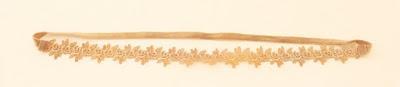 OI 1617 - Natural - Cobre Dorado 1 - Cinturon