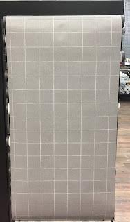 Eco Soft Surface 5414, Eco soft tapetti, tapetti, ruututapetti, tapetoiminen