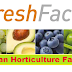 Important Facts Indian of Horticulture -2018-19