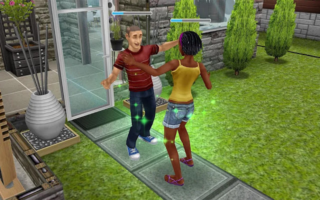 The Sims FreePlay For Android