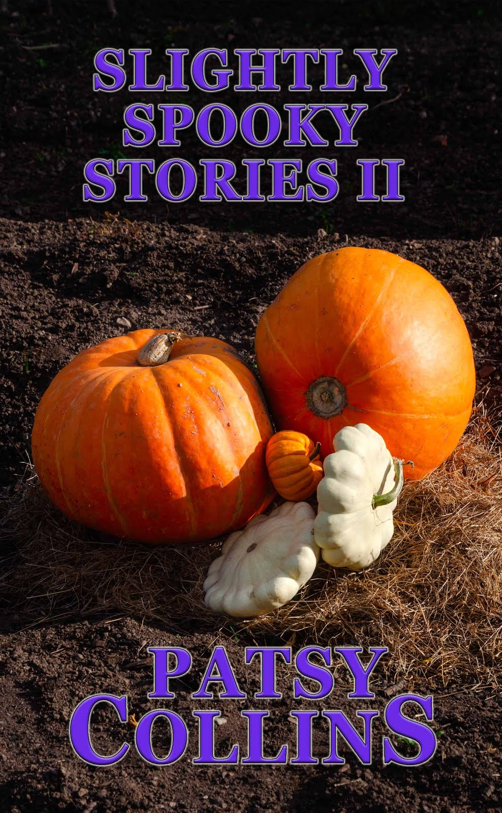 Slightly Spooky Stories II