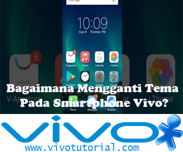 Bagaimana Mengganti Tema Pada Smartphone Vivo?