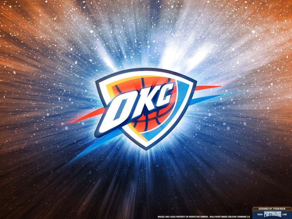 wallpaper: Oklahoma City Wallpaper