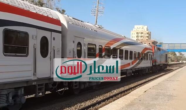 مواعيد قطارات سوهاج القاهرة 2021