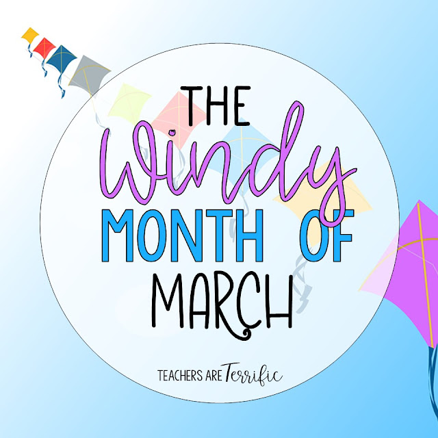 Let me see if I can help you with a few engaging activities to weather this windy month!