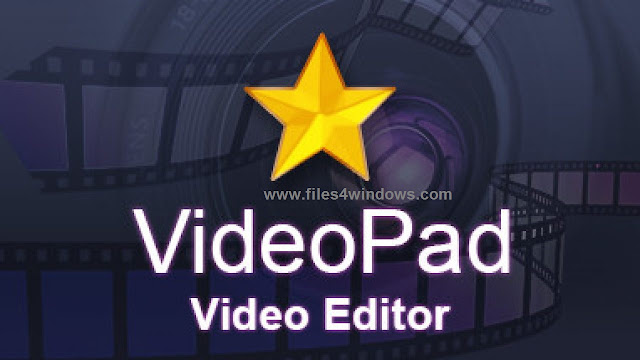VideoPad-Video-Editor-Download