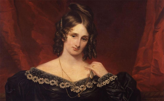 Biografía de Mary Shelley