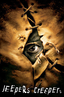 Jeepers Creepers 2001 Dual Audio 720p BluRay