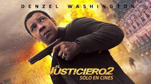 El Justiciero 2 (2018)
