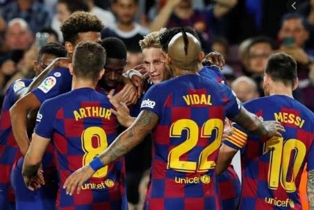 Fakta Mengenai Barcelona di Liga Champion Eropa