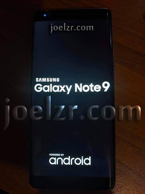 SM-N960F clone Os 7.0