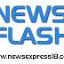 होशंगाबाद - स्वास्थ्य विभाग के अमले द्वारा युद्ध स्तर पर की जा रही है स्क्रीनिंग