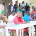 Hon. Owolabi Razaq Meets With APC Share Ward 3 And 4 in Babanloma (Photos)