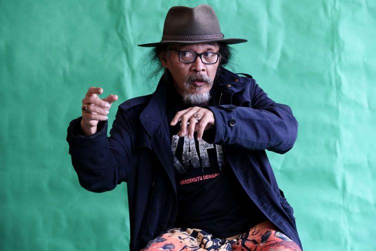 Sudjiwo Tedjo: Koruptor Juga Menghina Lirik Lagu Indonesia Raya