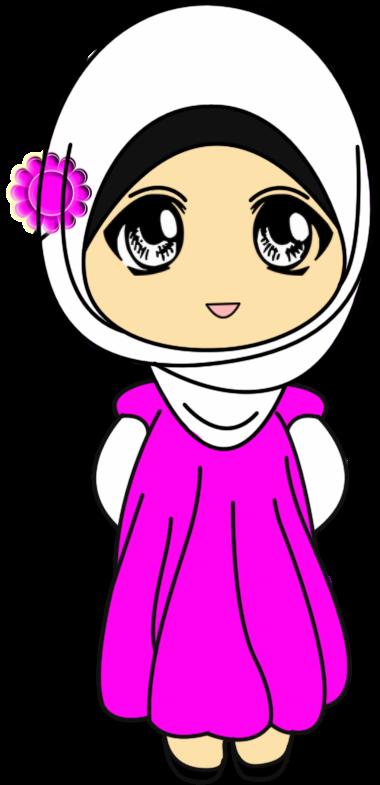 Download image by Masitah Ibrahim Anime muslim, Islamic