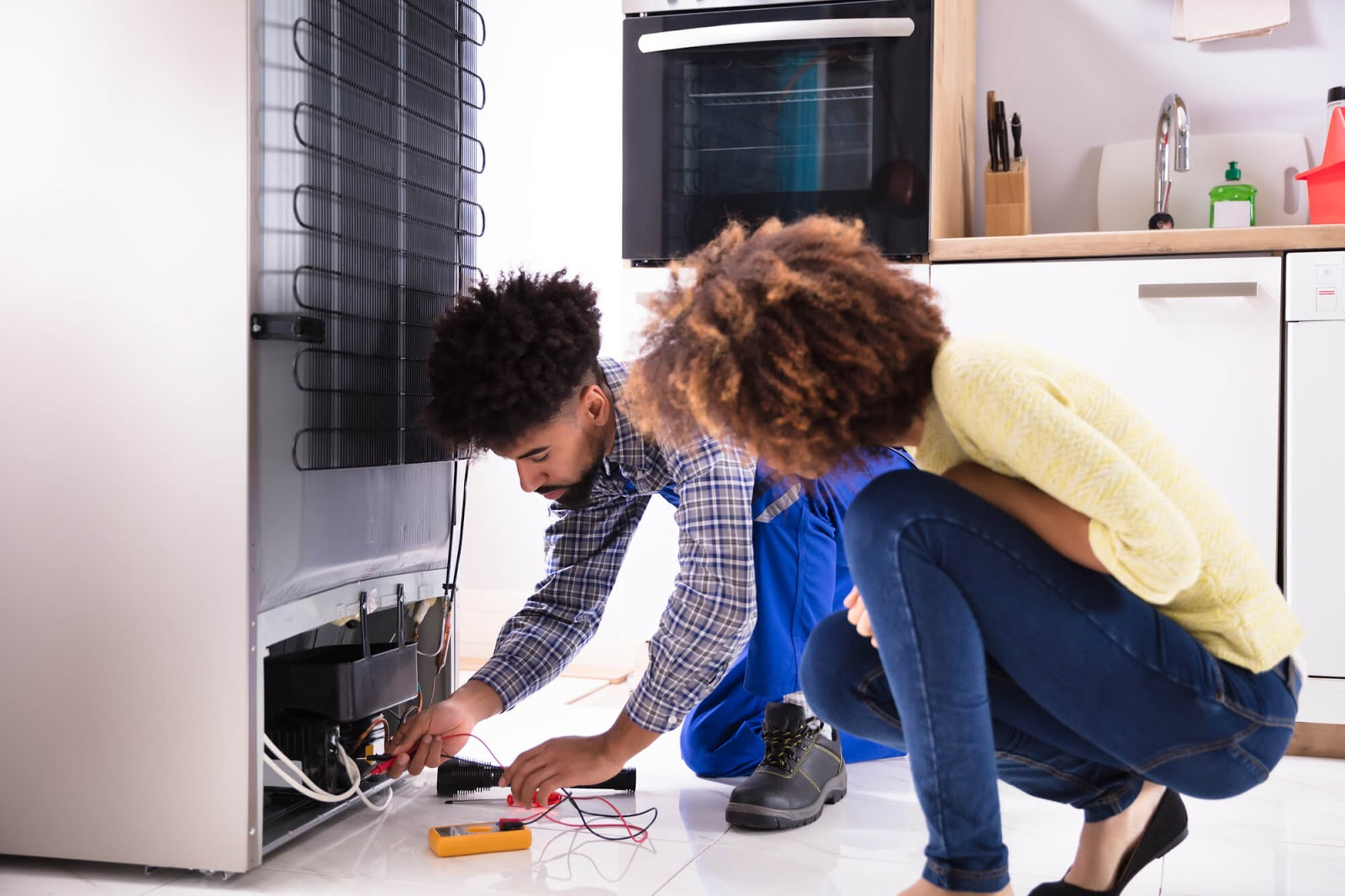 How to Start an Appliance Repair Business