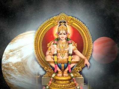 Swami Saranam Saranam Endayyappa