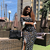 Davido Lover, Chioma Shows Off her Curves in new photos!