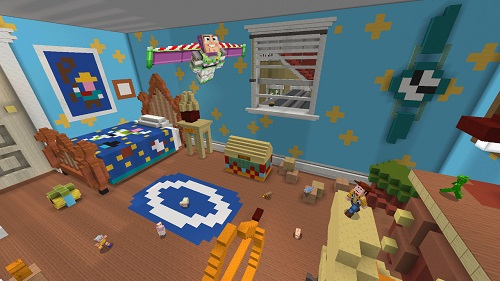 Minecraft được xem là 1 trong những thể loại đẩy đà nhất chỉ trong lịch sử dân tộc