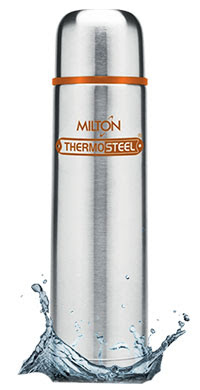 What Is Thermosteel?
