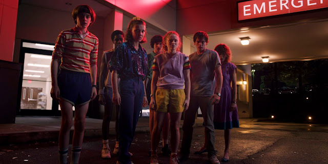 WATCH: STRANGER THINGS 3 Trailer Debut has Finally Landed