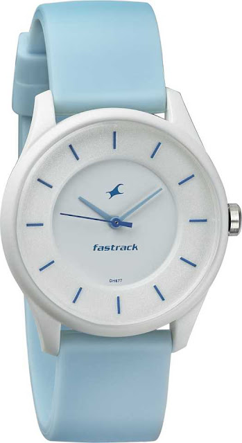 Fastrack 68007PP01 Trendies Analog Watch