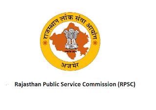 Rajasthan Public Service Commission - RPSC