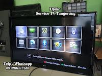 service tv samsung terdekat