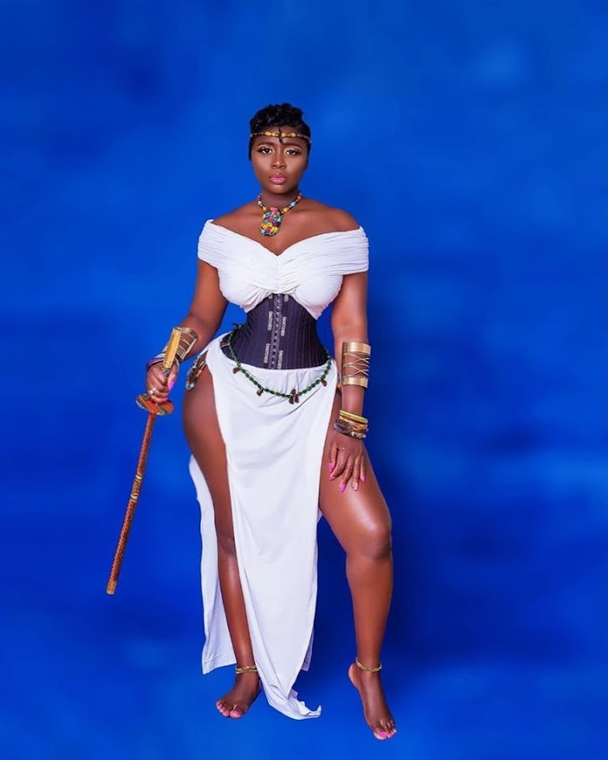 Am tired of men – Princess Shyngle says as she accepts applications from lesbians