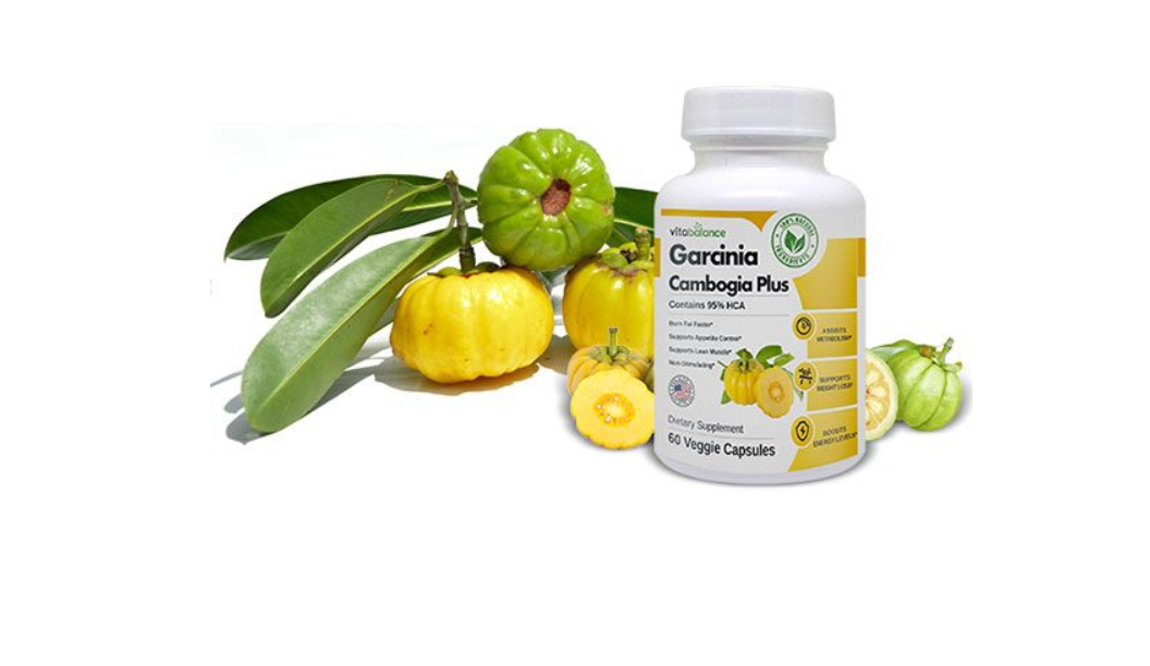 Garcinia Cambogia Plus Weight Loss Supplement Review Health